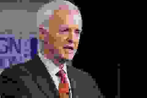 Báo Mỹ viết về cuộc tranh luận cựu binh Bob Kerrey làm Chủ tịch Đại học Fulbright Việt Nam