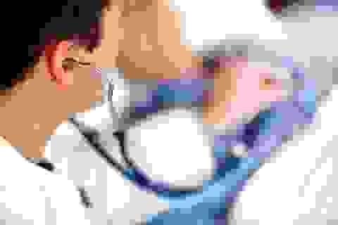 """Đi khám """"trên bảo dưới không nghe"""", phát hiện bệnh tim mạch"""