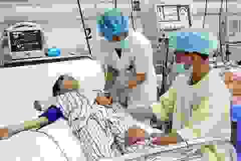 Cao Bằng: 7 trẻ tử vong nghi viêm não cấp