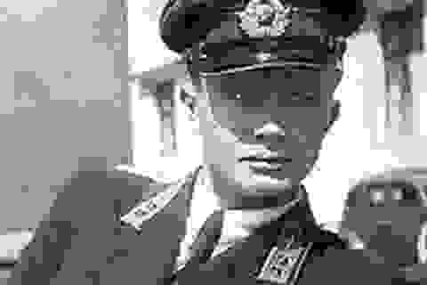 """Giải mật """"vụ mất tích bí ẩn"""" của con trai Nikita Khrushchev"""