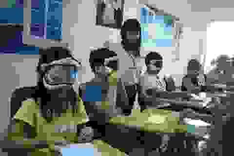 Hà Nội: Trung tâm kích hoạt não phải đóng cửa và hoàn tiền học phí