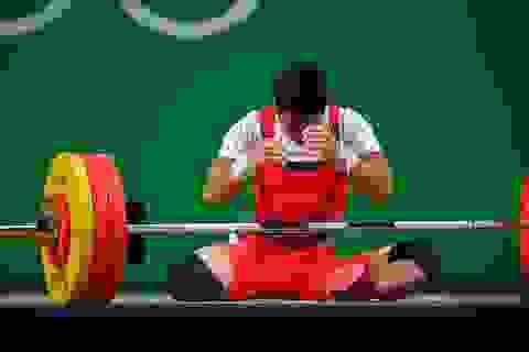Vì sao Thạch Kim Tuấn thất bại ở Olympic 2016?
