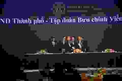VNPT giúp Hà Nội xây dựng chính quyền điện tử