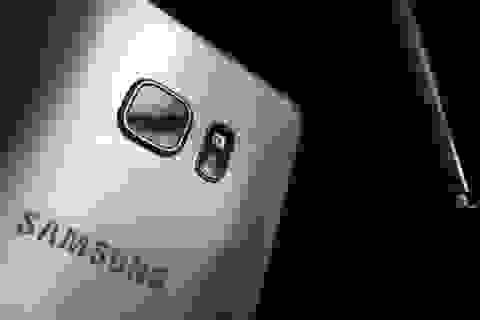 Samsung dừng bán Galaxy Note7 vì lỗi ở pin có thể gây cháy nổ