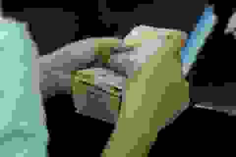 Ngân hàng Nhà nước tiếp tục hút ròng hơn 26.000 tỷ đồng