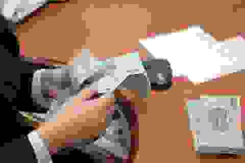 """Đại hội ACB: """"Nóng"""" chuyện bầu Kiên, Huyền Như và """"ngân hàng 0 đồng"""""""
