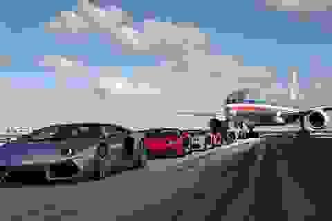 Lamborghini không muốn sản xuất quá nhiều xe