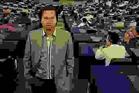 Tiến sĩ thực phẩm 8X và những đề xuất cho sức khỏe người Việt