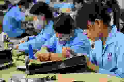 Hôm nay (1/8): 8 chính sách lao động tiền lương có hiệu lực