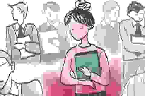 """Trung Quốc: Phụ nữ được phép nghỉ việc khi bị """"đèn đỏ"""""""
