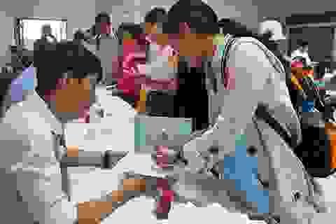 Tháng 8/2016, TP HCM: Cần tuyển 25.000 lao động