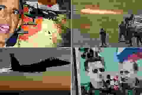 Mỹ sắp đánh Syria?