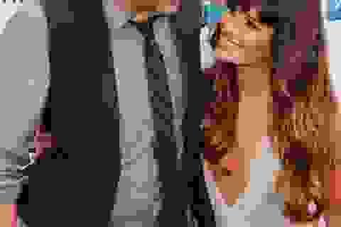"""Sao phim """"Glee"""" xúc động tưởng nhớ bạn trai quá cố"""