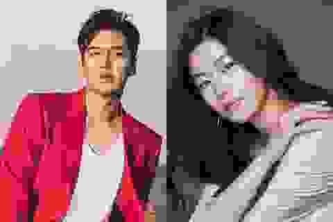 Lee Min Ho nói về người tình mới trên màn ảnh