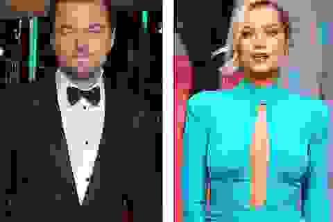 Leonardo DiCaprio phải lòng nữ MC quyến rũ