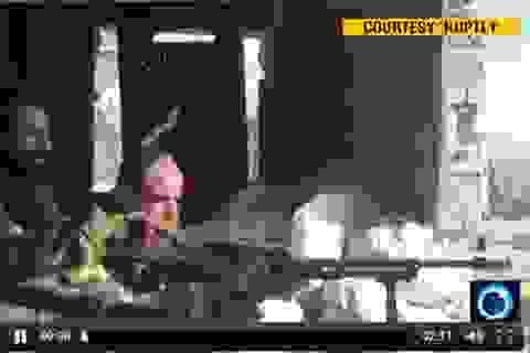 Chiến sự Aleppo: Nga thanh minh trước khi khai hỏa
