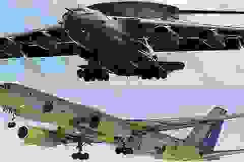 Lộ nguyên nhân máy bay trinh sát tối tân Tu-214R sang Syria