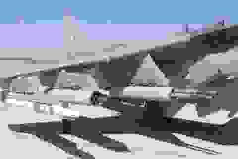 F-16 Mỹ bắt đầu bắn vũ khí thông minh