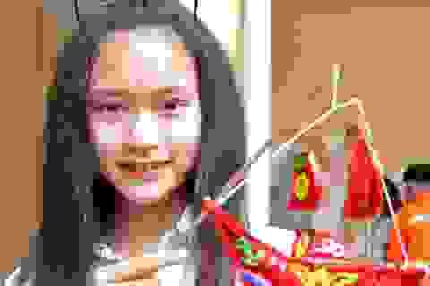 Ngày hội trung thu đậm chất truyền thống của học sinh Lomonoxop