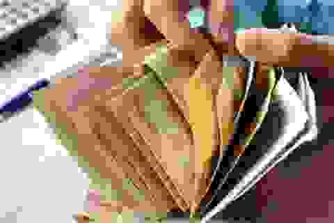 Hôm nay (1/5), tăng lương cơ sở từ 1.150.000 đồng lên 1.210.000 đồng
