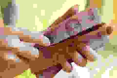 Lương tháng cơ bản của lao động đạt 4,4 triệu đồng/người