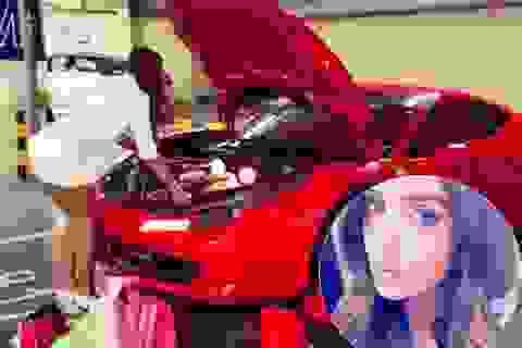 Cuộc sống vương giả của nàng công chúa giàu có nhất Dubai