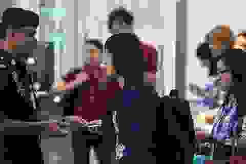 Ba phụ nữ Việt bị bắt ở Malaysia vì không có giấy tờ hợp pháp