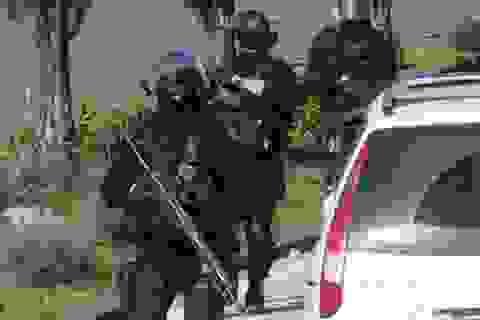 Băng đảng thanh toán đẫm máu tại Pháp, nhiều thương vong