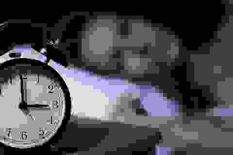 Tâm sự của những người mất ngủ kinh niên