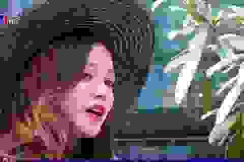 """Thu nhập trăm triệu đồng từ nghề """"người mẫu online"""" tại Trung Quốc"""
