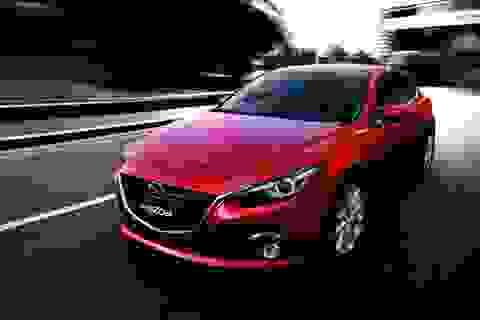 Mazda triệu hồi 2,3 triệu xe trên toàn thế giới