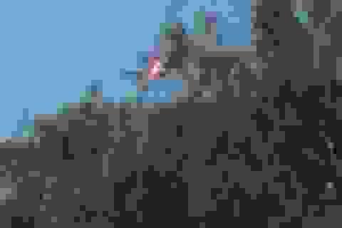 Tiết lộ bất ngờ về vụ phi công Thổ Nhĩ Kỳ bắn rơi máy bay Su-24 của Nga