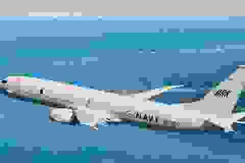 Máy bay Không quân Ấn Độ rơi từ độ cao gần 7.000m