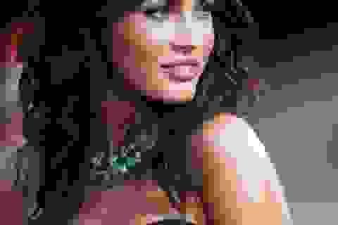 Vừa ly dị chồng, kiều nữ Megan Fox đã lộ bụng bầu
