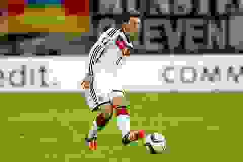 Nhật ký chuyển nhượng ngày 11/8: Ozil muốn trở lại Real Madrid