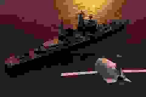 """Khám phá """"sát thủ diệt hạm"""" LRASM mới của hải quân Mỹ"""