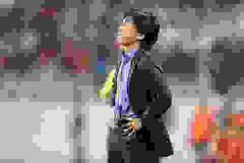 Những bước thăng trầm của HLV Miura với bóng đá Việt Nam