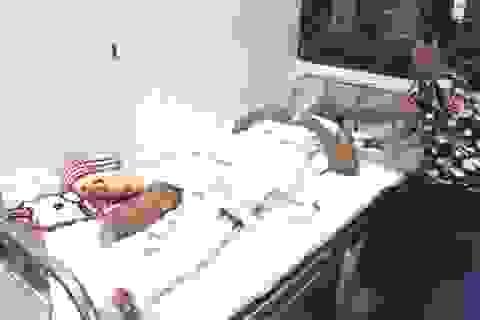 Từ vụ mổ nhầm chân: Bất cập do bệnh viện quá tải