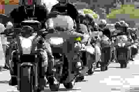 Malaysia không khuyến khích người dân dùng xe gắn máy