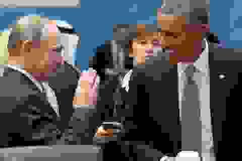 Mỹ đặt điều kiện bỏ cấm vận Nga cuối năm nay