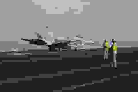 Mỹ không kích Syria: Washington sắp đảo ngược mọi chuyện?