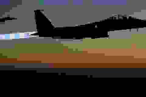 Mỹ lập căn cứ Không quân Rimelan/Syria: Giấu mưu đồ lớn