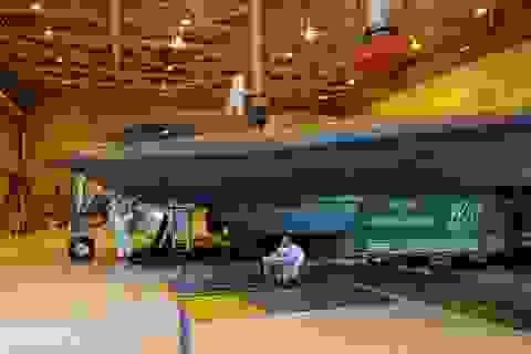 Mỹ nâng cấp B-2 Spirit với ghế phóng thế hệ mới
