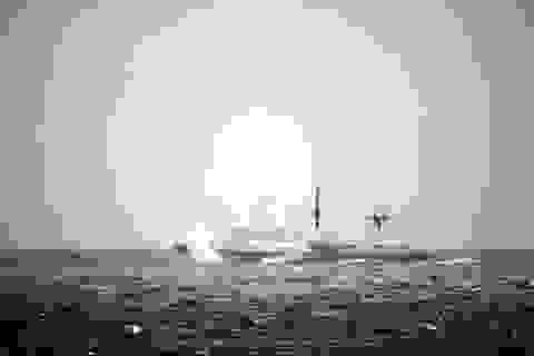 Mỹ nói gì khi tàu do thám Nga áp sát RIMPAC-2016?