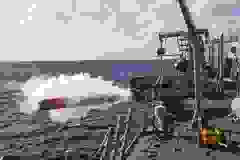 Mỹ phát triển vũ khí mới cứu hạm đội thoát đòn hiểm