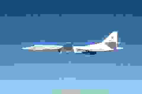 4 quốc gia NATO điều máy bay chiến đấu chặn 2 máy bay ném bom Nga