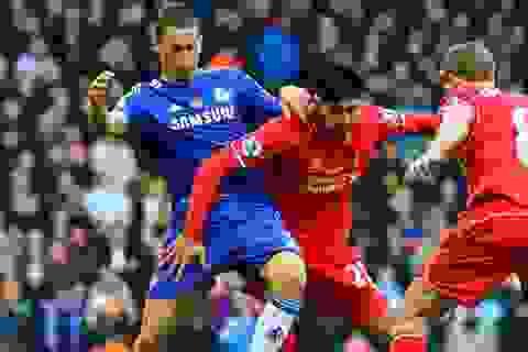 Liverpool - Chelsea: Chiến đấu vì danh dự