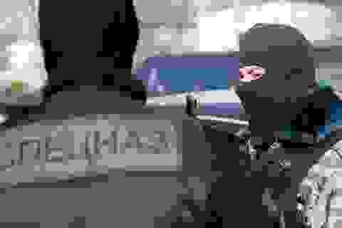 Nga phá âm mưu khủng bố cực lớn nhằm vào Moscow