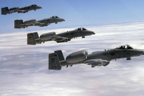 Tướng Mỹ đề cập khả năng bắn rơi máy bay Nga nếu lập vùng cấm bay ở Syria