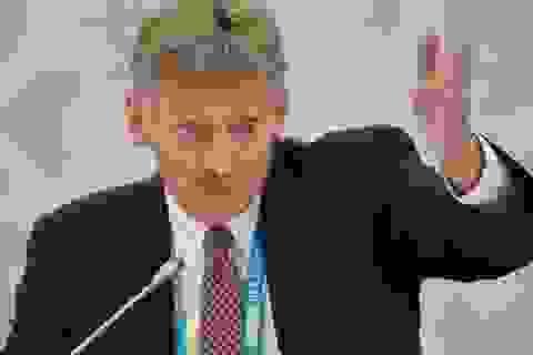 """Chính trường Mỹ """"dậy sóng"""", Nga bác cáo buộc can thiệp bầu cử tổng thống"""